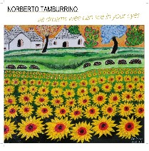 All Dreams We Can See In Your Eyes by Norberto Tamburrino, Art Notes Records mp3 Single with Elizabeth Kennedy vocalist, Norberto Tamburrino piano