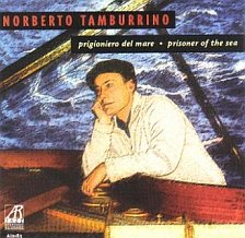 Prisoner of the Sea-Prigioniero del mare, Arabesque Recordings