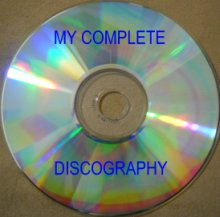 My Complete Discography